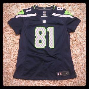 Seattle Seahawks jersey